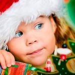 Детские подарки на Новый Год 2016 — чем порадовать детей