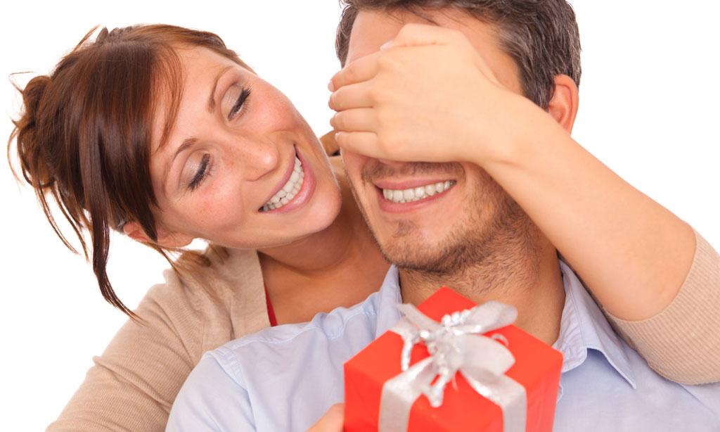 Что подарить мужу оригинальное