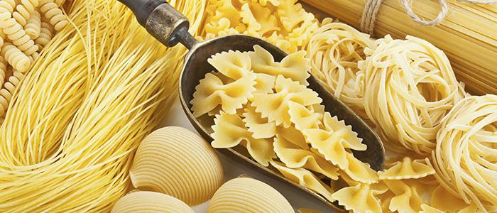 Поделки из макарон – 5 способов создать своими руками