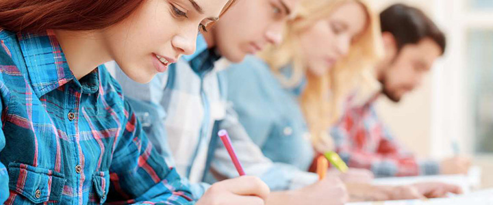 Подросток не хочет учиться