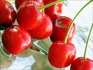 Польза вишни для здоровья