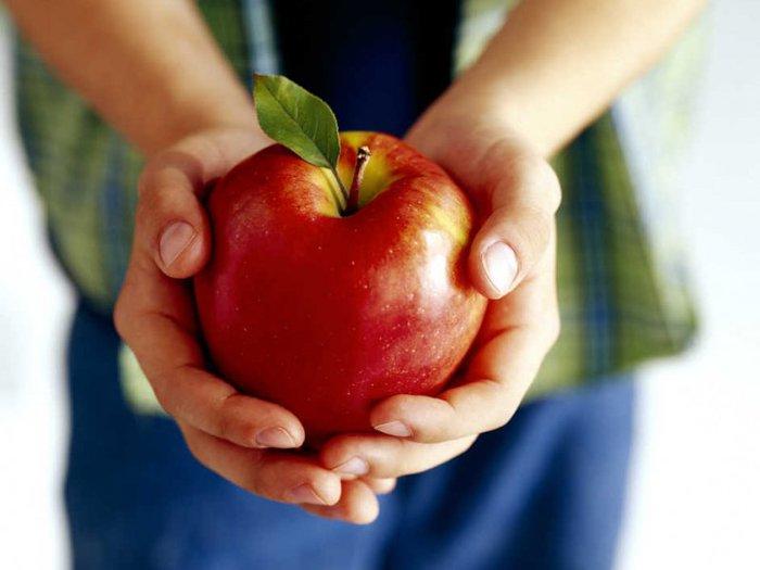 Рынок яблок в Молдове находится в состоянии стагнации