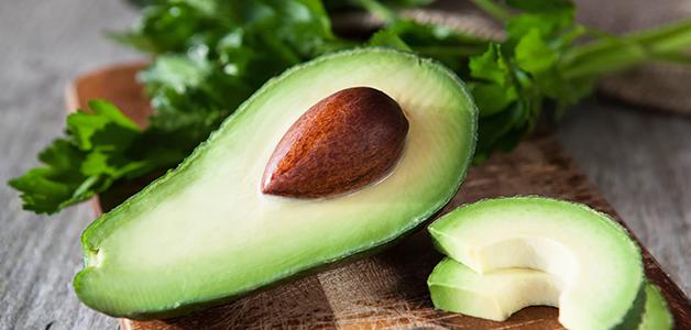 Польза авокадо для детей