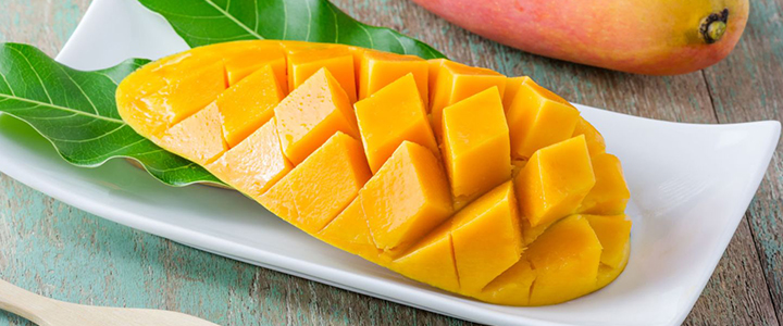 Свойства манго
