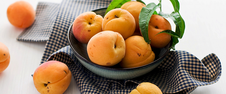 Состав абрикосов