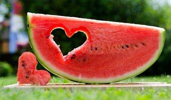 Арбуз – полезные свойства, вред и правила хранения