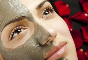 Косметическая глина для лица