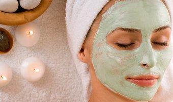 Польза глины для лица – делаем маски по уходу за кожей