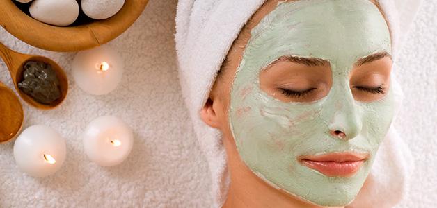 Польза глины для лица - делаем маски по уходу за кожей