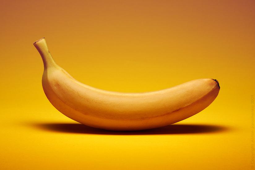 Цена на банан в России уже минимум вдвое выше, чем год назад