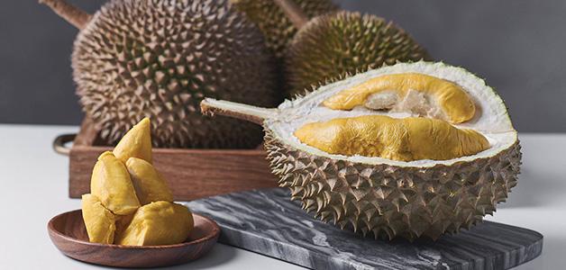 Полезные и опасные свойства дуриана