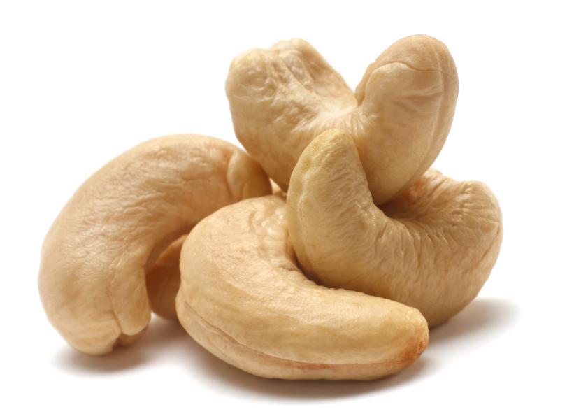 polza i vred keshju Как растут настоящие орехи?