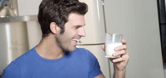 калорийность миндального молока