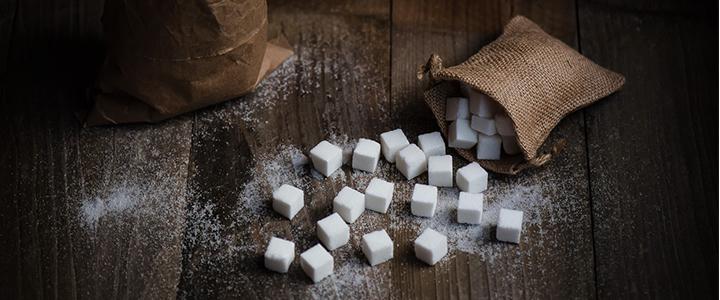 Вред от сахара