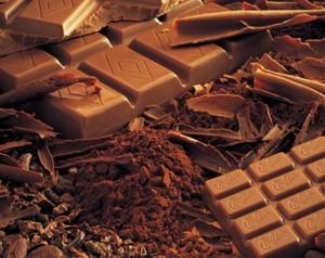 Фотографии шоколада