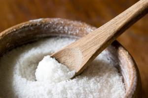 Полезность соли