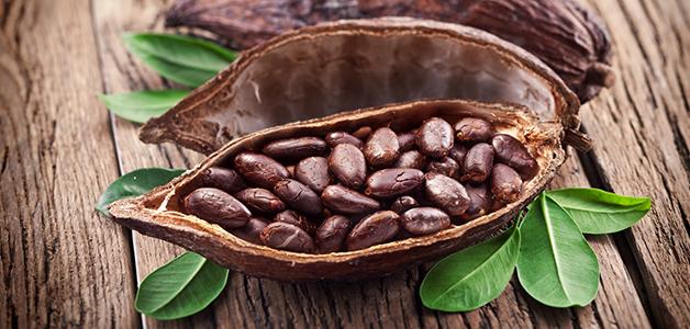 Состав какао