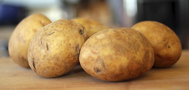 Противопоказания картофеля