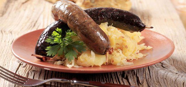 вред кровяной колбасы