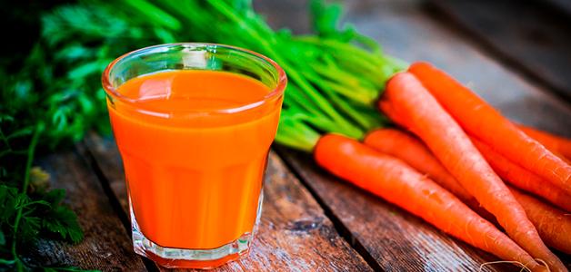 Морковный сок: польза и вред. Как пить морковный сок рекомендации