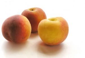 Вред персиков