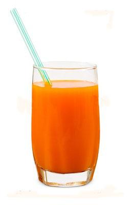 тыквенный сок для очищения организма