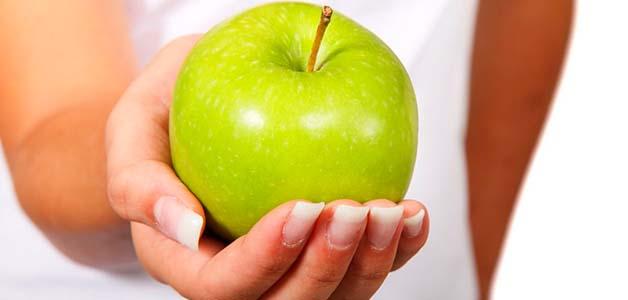 Яблоки на ночь польза