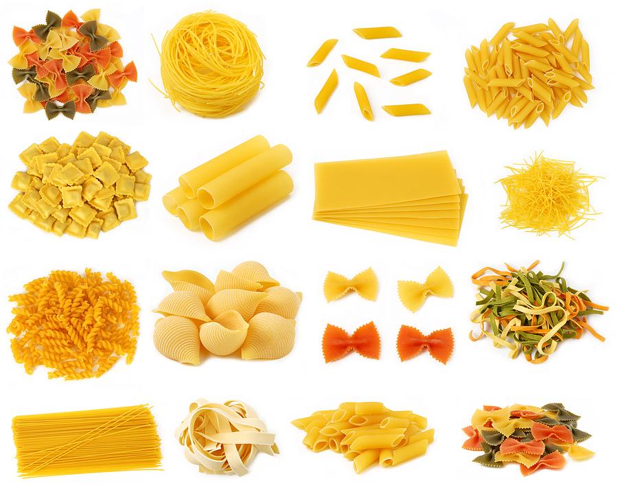 Макароны по-флотски калорийность