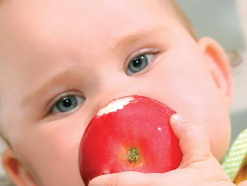 Чем лечить понос у грудного ребенка