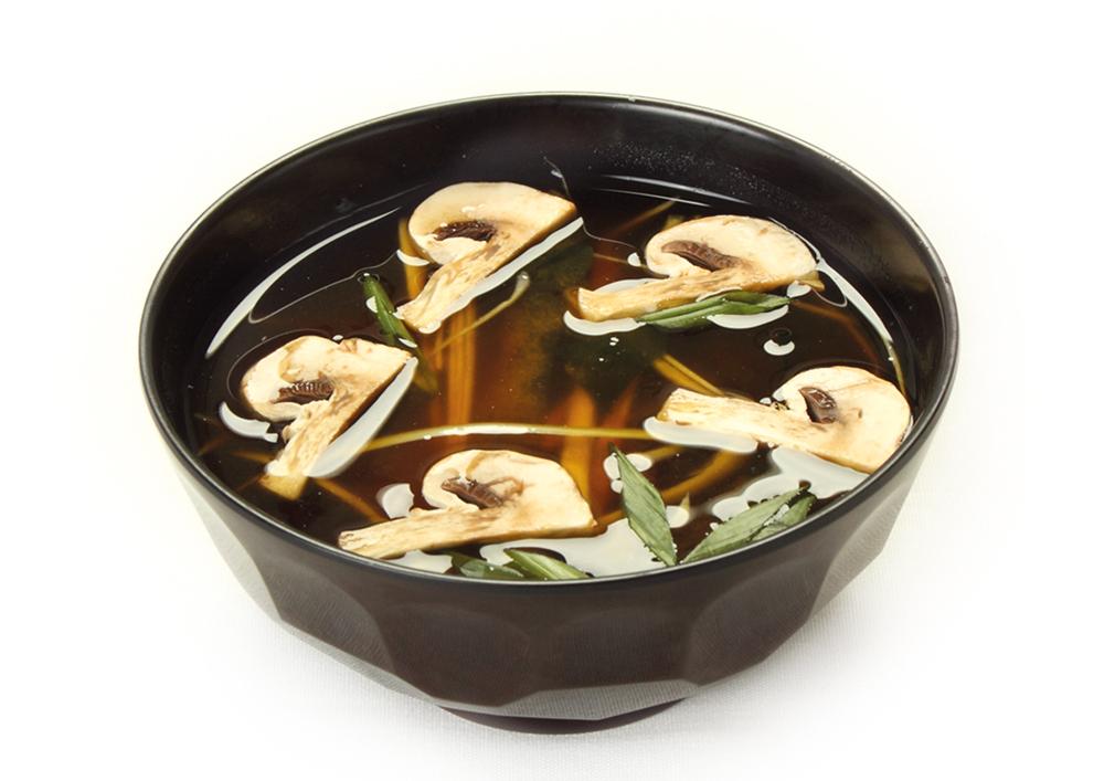 Мисо суп рецепт в домашних условиях
