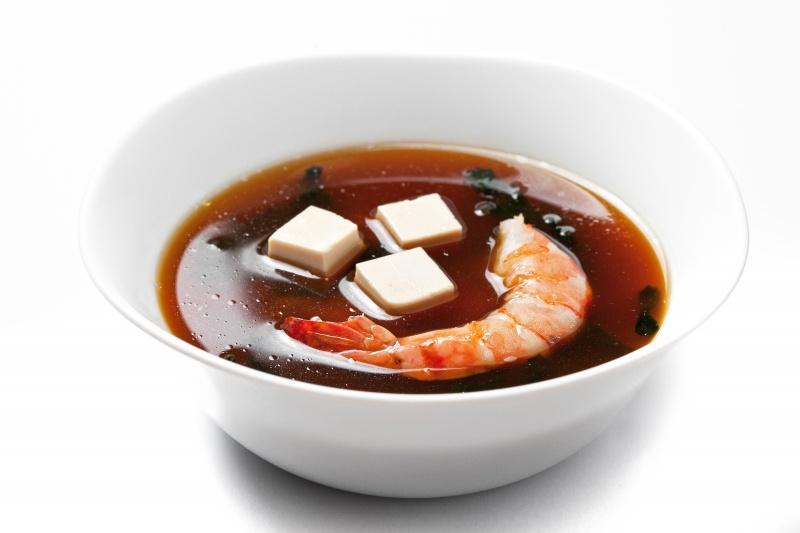 Мисо суп состав