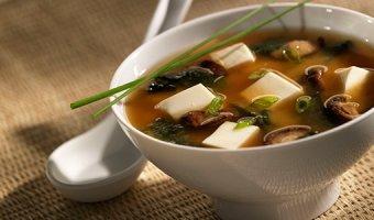 Мисо суп в домашних условиях – 3 рецепта