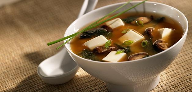 Пошаговые рецепты мисо супа в домашних условиях
