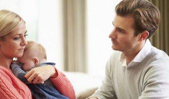 Послеродовая депрессия – симптомы и лечение