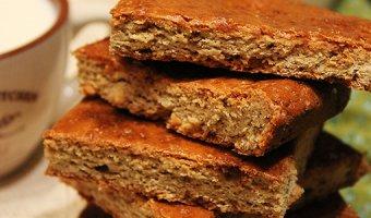 Постная коврижка – вкусные рецепты выпечки в Пост