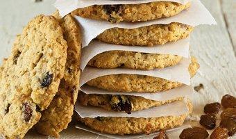 Постное печенье – рецепты на скорую руку