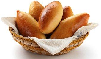 Постные пирожки – простые рецепты вкусной выпечки