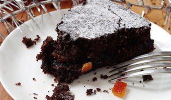 Постные торты: Наполеон и другие рецепты