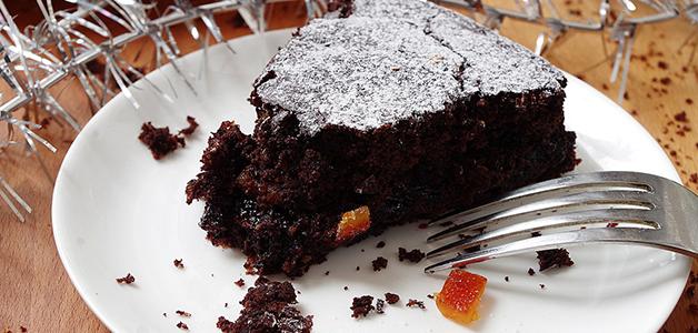Постный торт - рецепты популярных тортов