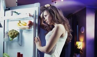 Поздний ужин – что съесть, чтобы похудеть