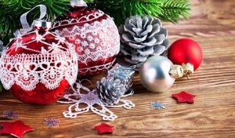Поздравления с Новым годом – пожелания в прозе и стихах