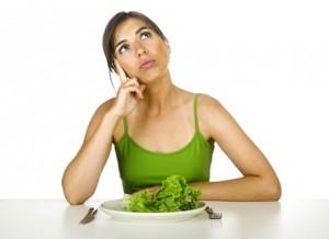 калорийность пищи