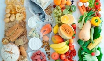 Правильное питание – суть и основные правила