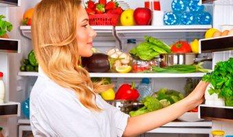 Правила хранения продуктов в холодильнике – советы для хозяек