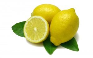 Лимон для иммунитета