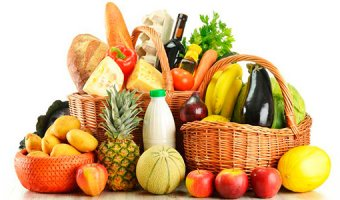 Что должно быть в холодильнике – необходимые продукты питания