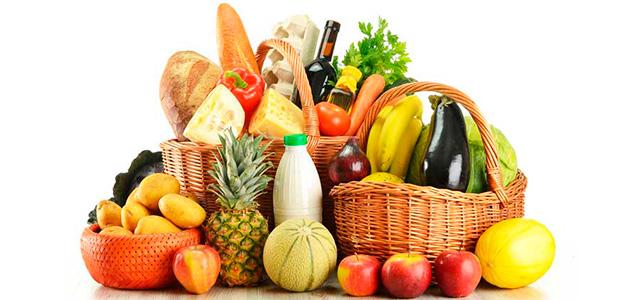 Какие продукты купить в холодильник