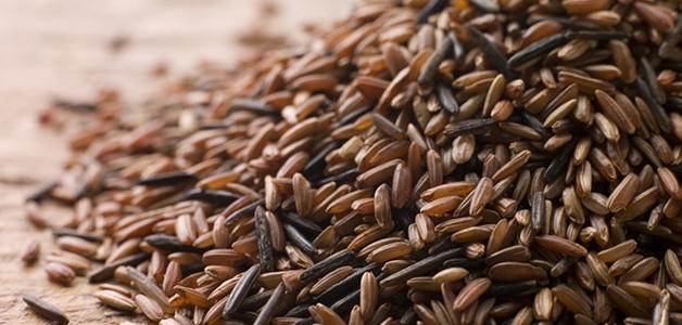 Рис для лактации