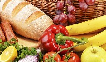 9 продуктов, помогающих похудеть
