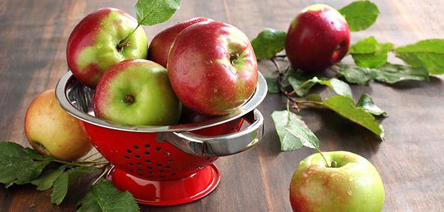 Яблоки ГМО